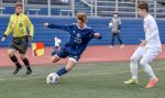 Images From Hudson Boy's Soccer vs. Austintown Fitch - Playoffs
