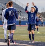 Boys Soccer beats Fitch; Advances to District Final