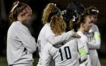 Girls Soccer falls to Hoban in District Final