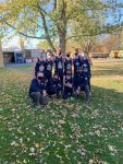 Boys Cross Country Claims Regional Title; Advances to State Meet!