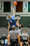 Images From Hudson Boys Basketball Scrimmage @ Aurora