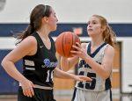 Images from Hudson Girls Basketball vs Revere