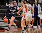 Images From Hudson Girls Basketball @ Kent