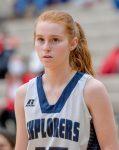 Images From Hudson Girls Basketball vs Wadsworth