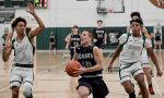 Images From Hudson Boys Basketball @ Nordonia