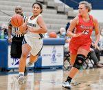 Girls Basketball falls to Wadsworth