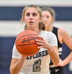 Girls Basketball earns road win at Brecksville-Broadview Hts