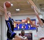 Boys Basketball opens season with win at Fitch