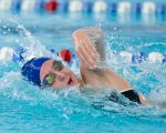 Girls Swimming & Diving Earns Meet Win over Wadsworth