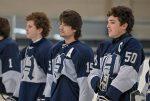 Explorers Ice Hockey shuts out Benedictine
