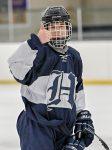 Ice Hockey defeats Strongsville