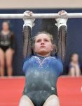 Gymnastics finishes Runner-Up at McGee Invitational