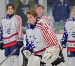 Hudson Hockey vs Benedictine