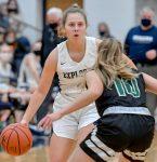 Girls Basketball falls to Nordonia