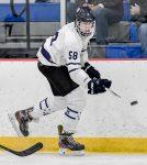 Hockey falls to Mentor