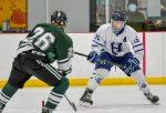 Images: Hudson Hockey vs Strongsville