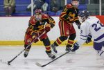 Images From Hudson Hockey vs Stow