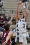 Boys Basketball Earns Win over N. Royalton