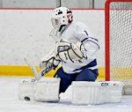 Ice Hockey defeat Mentor in OT