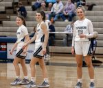 Girls Basketball adds league win over Falls