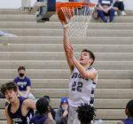 Boys Basketball defeats Cuyahoga Falls