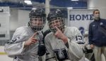 Explorer Hockey Opens OHSAA Tournament with Win
