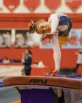 2-27-21 Gymnastics District Tournament