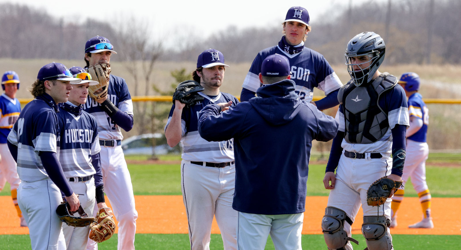 Images From Baseball vs Wooster