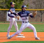 Baseball defeats Willoughby South