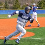 Baseball falls to Wooster