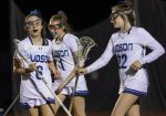 Girls Lacrosse Opens Season with Win over Stow