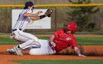 Baseball drops road matchup at Wadsworth