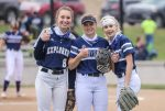 Softball Wins 3rd Straight; Beats Bears