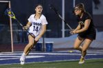 Girls Lacrosse Earns Big Win in Columbus