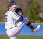 Baseball falls to Brecksville-Broadview Hts