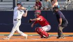 Explorers fall to Bees in Pitchers Duel
