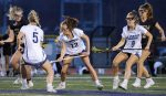 Girls Lacrosse defeats Copley