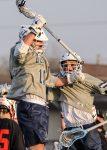 Boys Lacrosse defeats Copley
