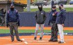Images from Hudson Baseball vs Nordonia
