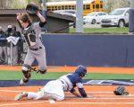 Baseball defeats Nordonia at The Ballpark