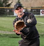 Images From Hudson Baseball vs North Canton Hoover
