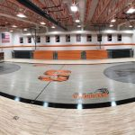 Great Article on the Improvements to Tiger Gymnasium by Barb Limbacher of Times Reporter