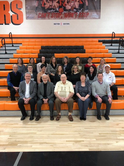 Strasburg Athletic Hall of Fame Inducts Class of 2019