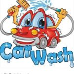 Saturday June 15 – Cheerleaders Car Wash at Fire Station 10 AM-3 PM