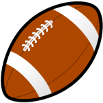 Middle School Football Equipment Turn in Day – Tuesday October 22 at 3:30 PM