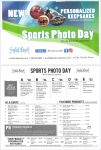 Fall Sports Picture Day – Solid Rock Photo Order Forms Available