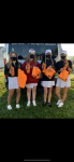 Girls Varisty Golf opens up their season at the Riverview Invitational
