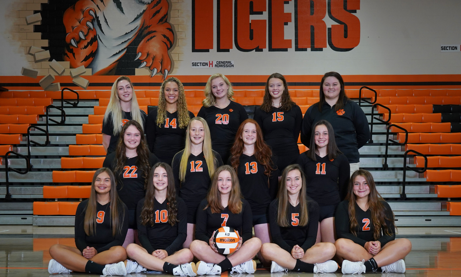 Sectional Champs!!! – District Semi Final Volleyball Strasburg @ Shadyside Wednesday October 28 at 6:00 PM – Tickets purchased online at ohsaa.org/tickets