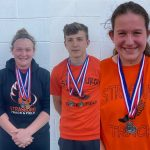 Strasburg Athletes Qualify for MS State Track Meet
