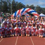 BHS Cheerleading